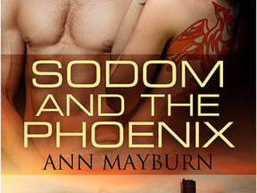 Review: Sodom and the Phoenix by Ann Mayburn