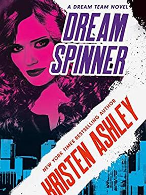 Review: Dream Spinner by Kristen Ashley
