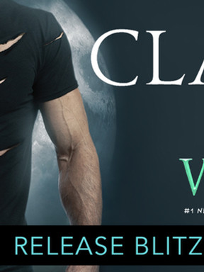 Blog Tour and Excerpt: Claimed by J.R. Ward