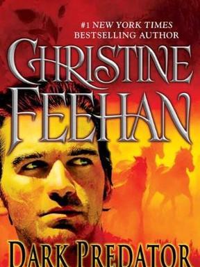 Review: Dark Predator by Christine Feehan