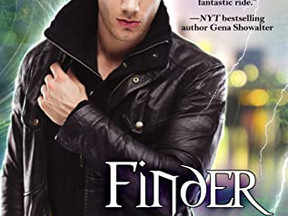 Review: Finder by Lilith Saintcrow