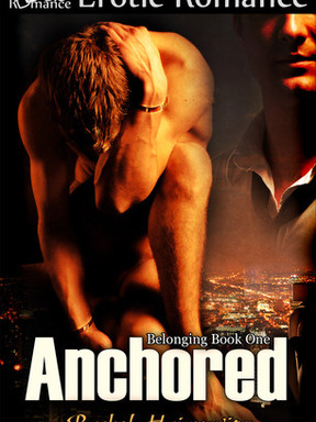 Review: Anchored by Rachel Haimowitz