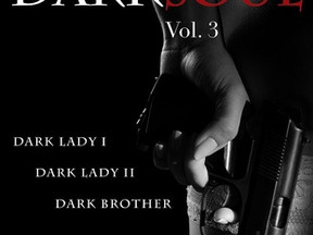Review: Dark Soul Vol. 3 by Aleksandr Voinov