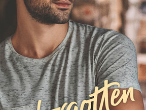 Review: Unforgotten by Garrett Leigh