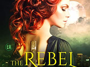 Review: The Rebel Queen by Lexi Blake