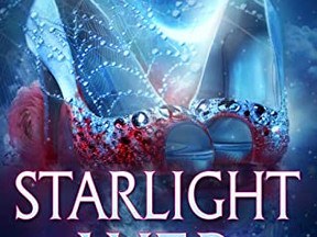 Book Review: Starlight Web by Yasmine Galenorn