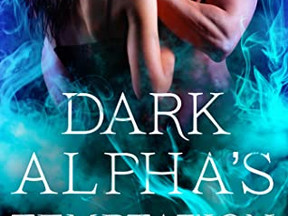 Review: Dark Alpha's Temptation by Donna Grant