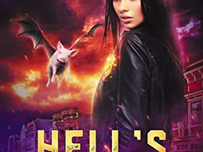 Review: Hell's Spells by Devon Monk