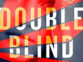 Review: Double Blind by Iris Johansen