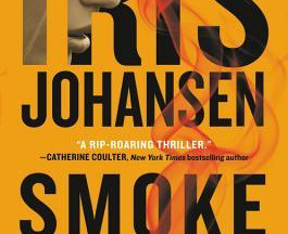 Review: Smokescreen by Iris Johansen