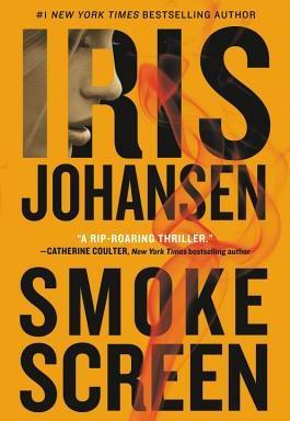 Review: Smokescreen by Iris Johansen