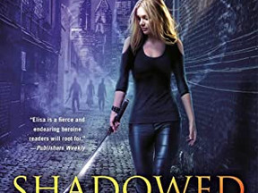 Review: Shadowed Steel by Chloe Neill