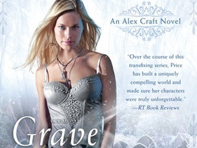 Review: Grave Destiny by Kalayna Price