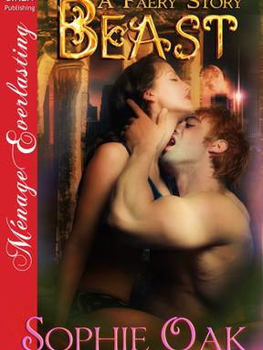 Review: Beast by Sophie Oak