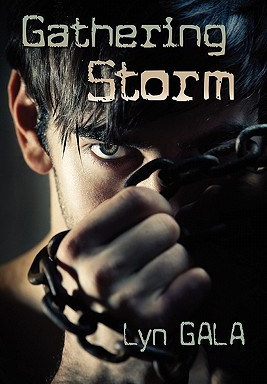 Review: Gathering Storm by Lyn Gala