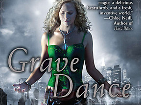 Review: Grave Dance by Kalyana Price