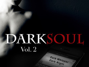 Dark Soul Vol. 2 by Aleksandr Voinov