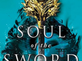Review: Soul of the Sword by Julie Kagawa