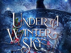 Under A Winter Sky Anthology Upcoming Release
