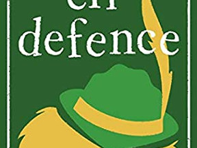 Review: Elf Defence by Lisa Henry