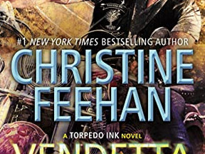 Review: Vendetta Road by Christine Feehan