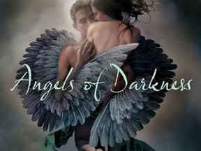 Review: Angels of Darkness by Ilona Andrews