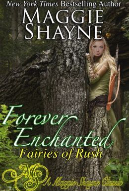 Review: Forever Enchanted by Maggie Shayne