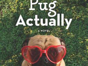 Excerpt: Pug Actually by Matt Dunn