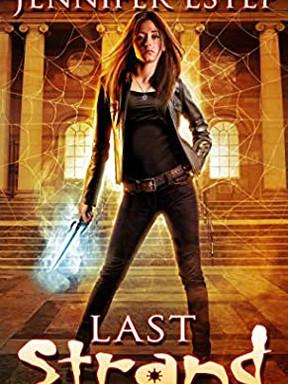 Review: Last Strand by Jennifer Estep