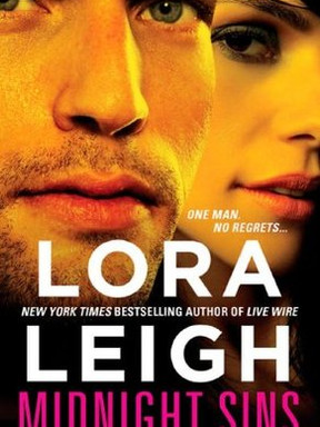 Review: Midnight Sins by Lora Leigh