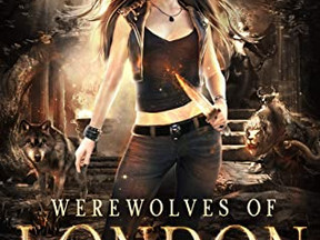 Review: Werewolves of London by Angie Fox