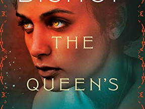 Review: The Queen's Weapons by Anne Bishop
