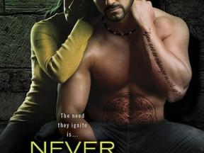 Review: Never Enough by Lauren Dane