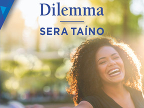Blog Tour & Excerpt: A Delicious Dilemma by Sea Taino