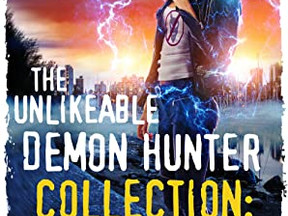 Review: The Unlikeable Demon Hunter Collection by Deborah Wilde