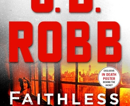 Review: Faithless in Death by J.D. Robb