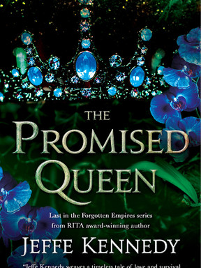 Release: The Promised Queen