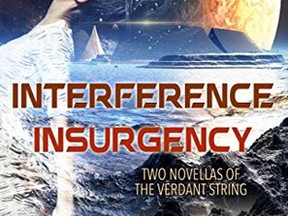 Review: Interference/Insurgency by Michelle Diener