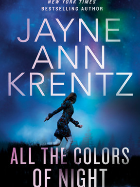 Review: All Colors of Night by Jayne Ann Krentz