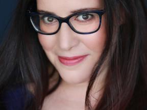 Blog Tour: Rachel Kramer Bussel