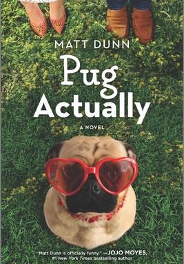 Review: Pug Actually by Matt Dunn