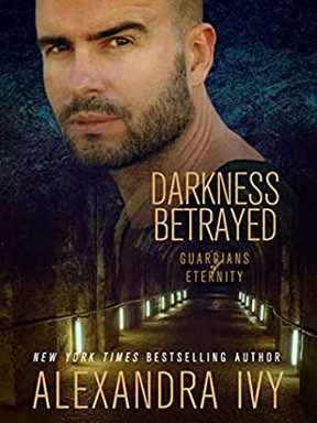Review: Darkness Betrayed by Alexandra Ivy