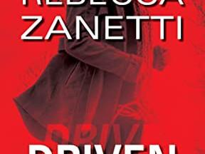 Review: Driven by Rebecca Zanetti