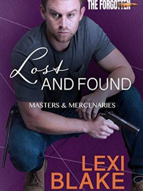 Review: Lost and Found by Lexi Blake