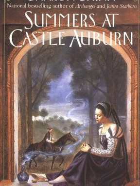 Review: Summers at Castle Auburn by Sharon Shinn