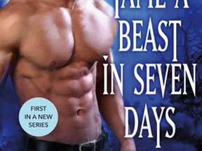 Review: How to Tame a Beast in Seven Day by Kerrelyn Sparks