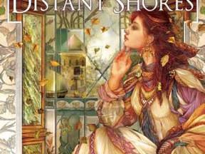 Review: Dreams of Distant Shores by Patricia A. McKillip