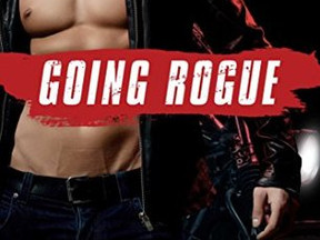 Review: Going Rogue by Chantal Fernando