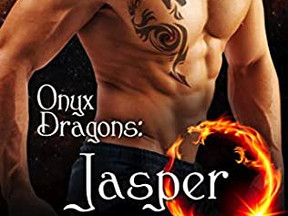 Review: Jasper by Starla Night