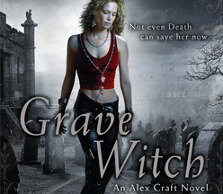 Review: Grave Witch by Kalyana Price